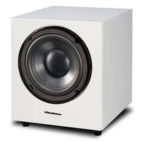 WHARFEDALE - Subwoofer WH-D8 BIAŁY