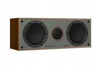 Monitor Audio Monitor C150 Black Edition - Orzech