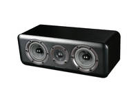 WHARFEDALE DIAMOND 300C - Black Wood