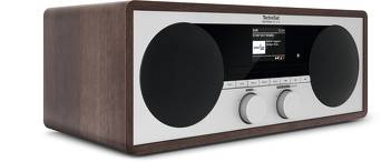 TECHNISAT - DIGITRADIO 451 CD IR - DREWNO