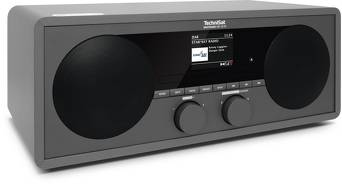 TECHNISAT - DIGITRADIO 451 CD IR - ANTRACYT